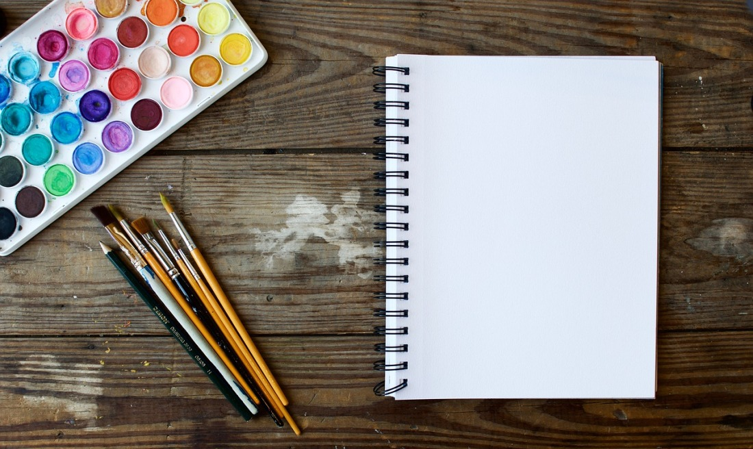 Other creative endeavors can help you get past a block