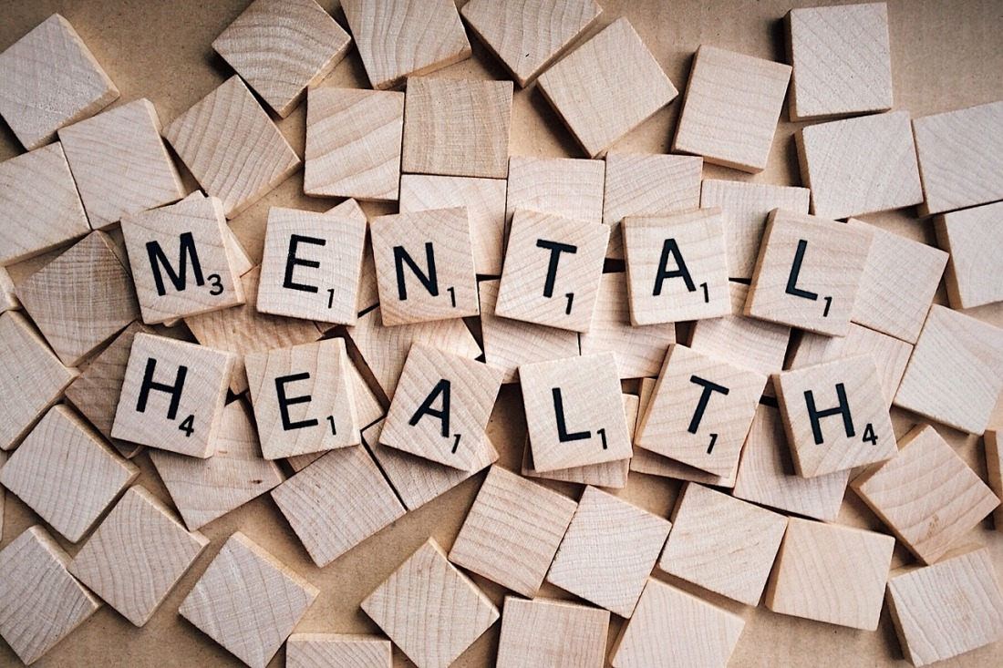 Mental Health is imporntant