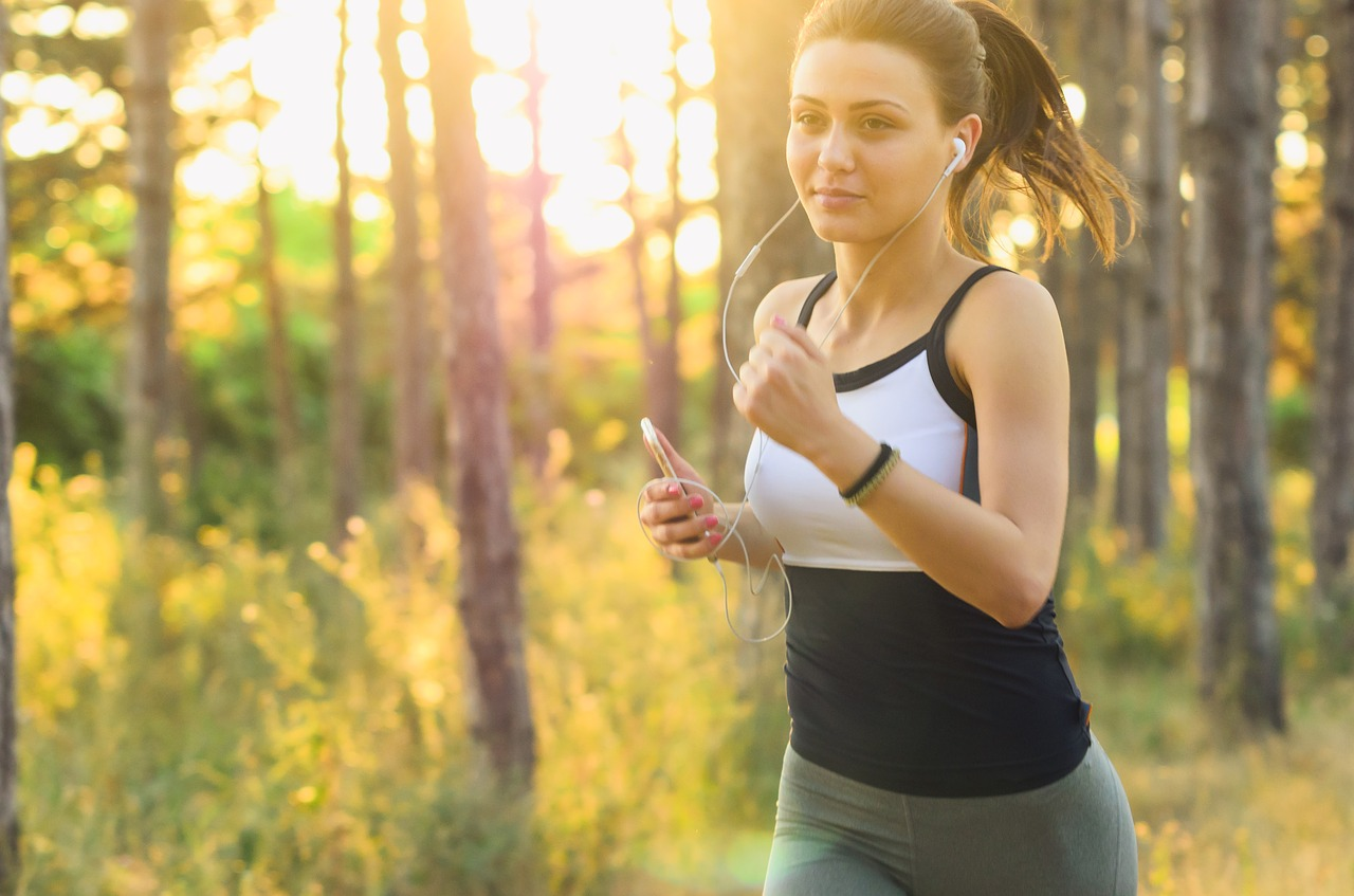 Exercise can help your creativity